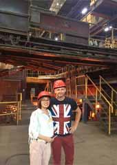 6 5 - Germany-The Olympic Feast of Steel Metallurgy